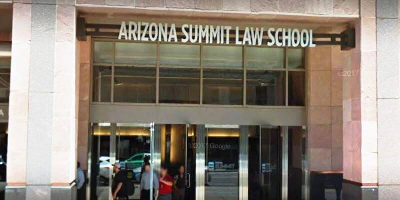 Arizona Summit Law School Best LSAT Prep Courses