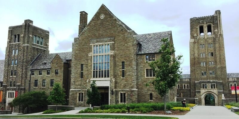 Cornell Law School Best LSAT Prep Courses