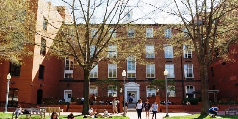 GW Law School Best LSAT Prep Courses