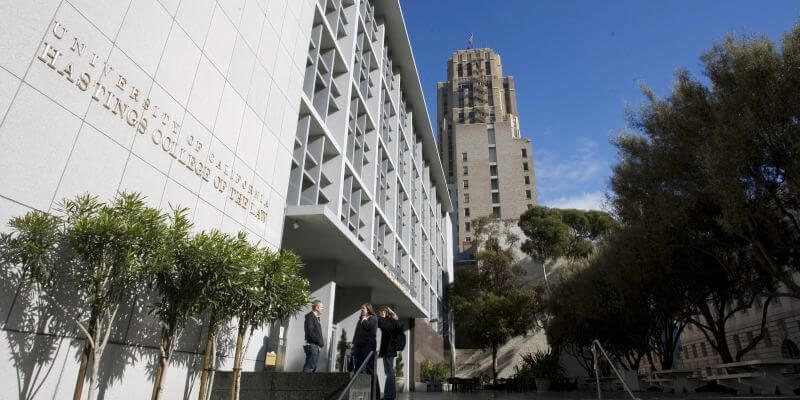 Hastings Law School Best LSAT Prep Courses