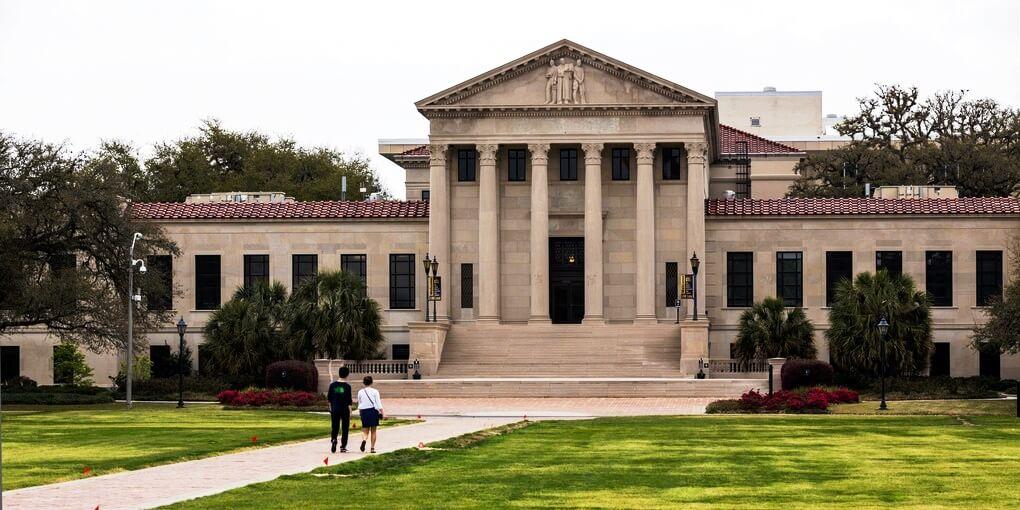 Louisiana State University LSAT - LSAT-Center com