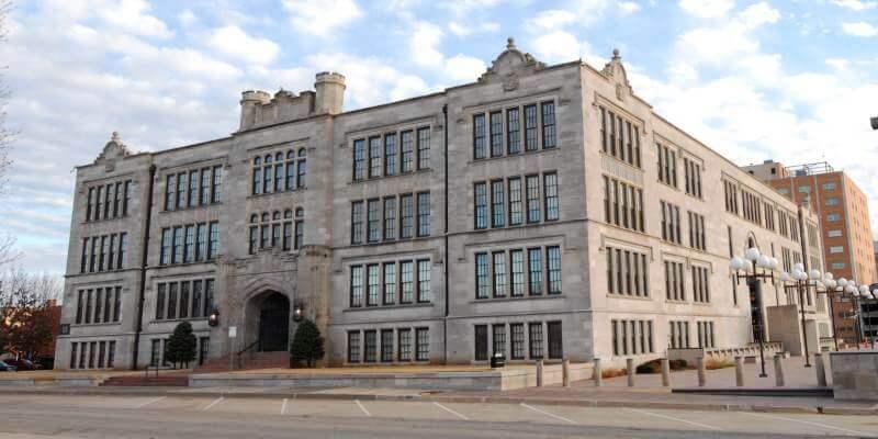 OCU Law School Best LSAT Prep Courses