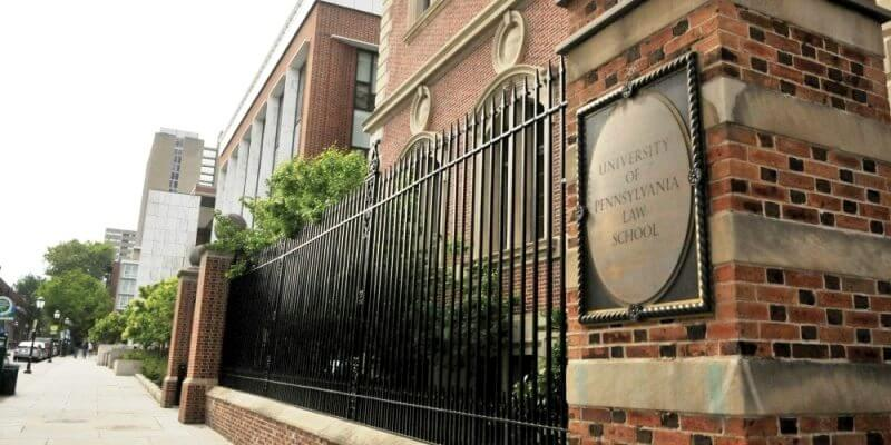 Penn Law School Best LSAT Prep Courses