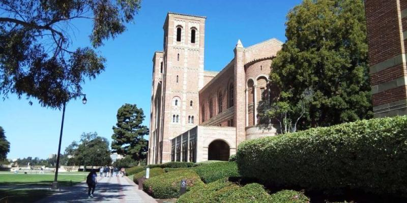 UCLA Law School Best LSAT Prep Courses
