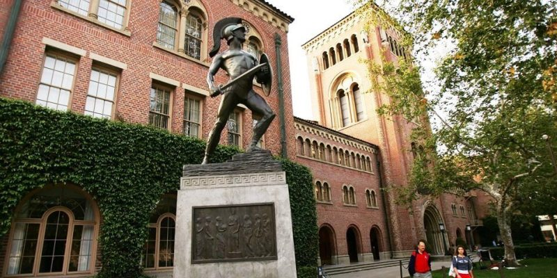 USC Law School Best LSAT Prep Courses