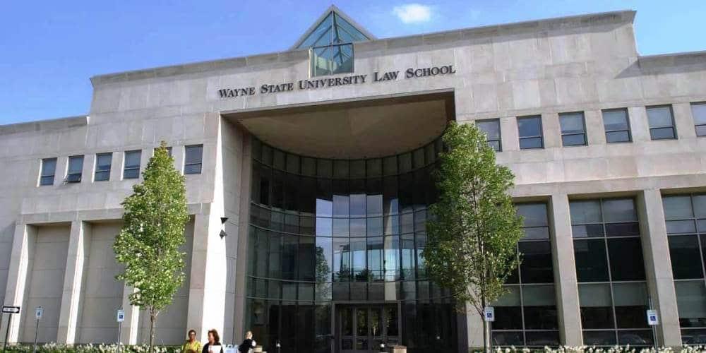 WAYNE STATE LAW SCHOOL LSAT - LSAT-Center com
